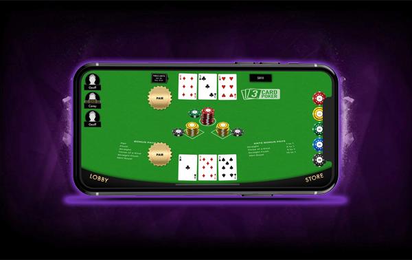 Trik Taruhan Judi Poker dengan Cara All In